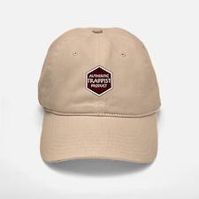 Authentic Trappist Baseball Baseball Cap