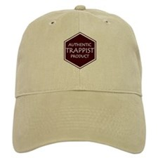 Authentic Trappist Baseball Cap