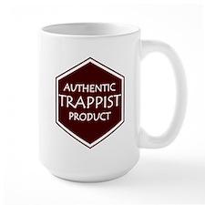 Authentic Trappist Mug