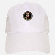 Hessian Jager Corps Baseball Baseball Cap