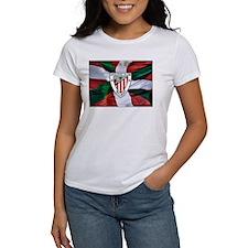 2-Bilbao wallpaper T-Shirt