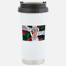 Cute Futbol Travel Mug