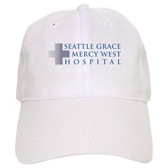 SGMW Hospital Cap