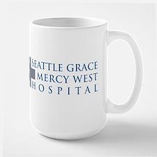 SGMW Hospital Ceramic Mugs