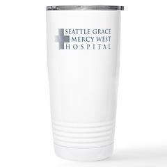 SGMW Hospital Travel Mug