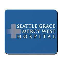 SGMW Hospital Mousepad