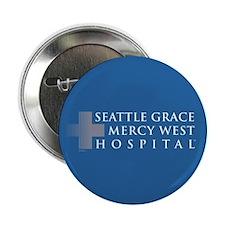 "SGMW Hospital 2.25"" Button"