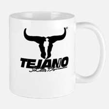 Tejano Music Black Mug
