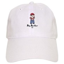 Pirate 2 Big Brother Baseball Cap