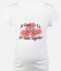 Funny Anniversary party favors Shirt