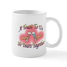 a toast 20 Mugs