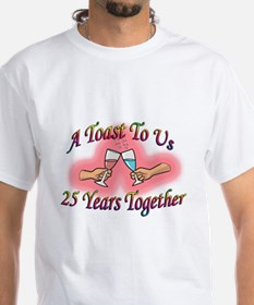 Unique Married couples Shirt
