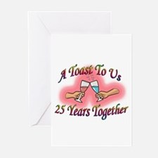 Unique Wedding Greeting Cards (Pk of 20)