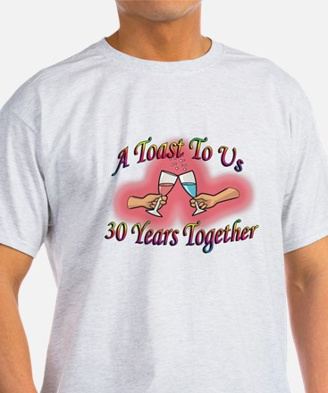 Funny Wedding anniversary party T-Shirt
