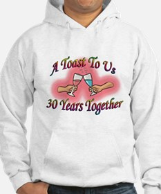 Unique Married couples Hoodie