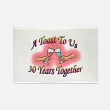 Cool Married couples Rectangle Magnet