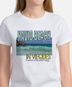 The Perfect Wave Women's T-Shirt