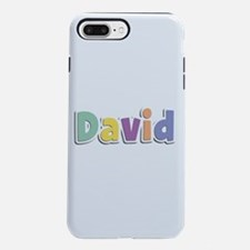 David Spring14 iPhone 7 Plus Tough Case