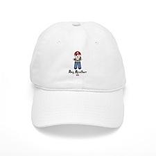 Pirate 4 Big Brother Baseball Cap