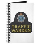 Sussex Police Traffic Warden Journal