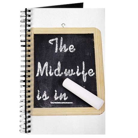 The Midwife Is In Journal