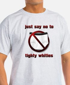 Cute Tighty whities T-Shirt