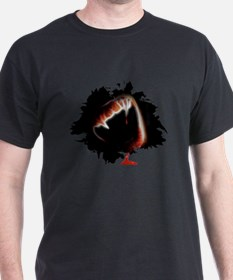 Cute Kiss of death T-Shirt