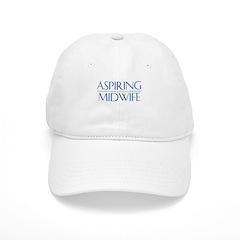 Aspiring Midwife Cap