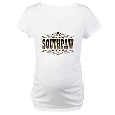 Southpaw Swirl Shirt