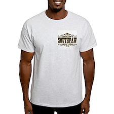 Southpaw Swirl T-Shirt