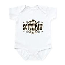 Southpaw Swirl Infant Bodysuit