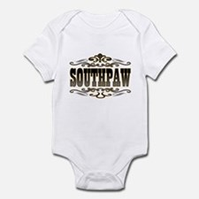 Southpaw Swirl Infant Bodysuit