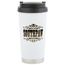 Southpaw Swirl Travel Mug