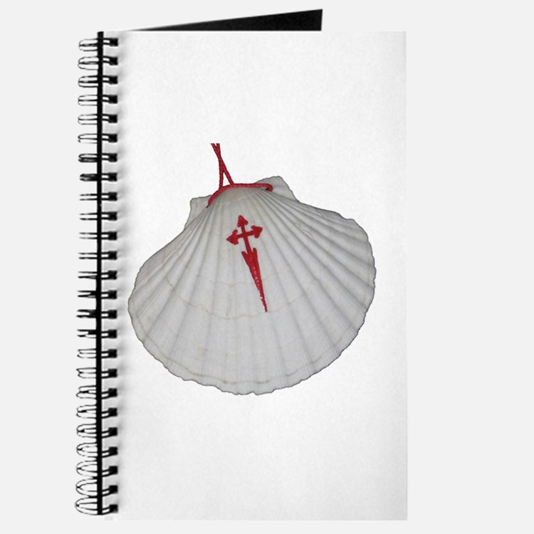 Cute Pilgrim Journal