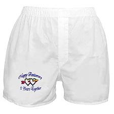 Unique Anniversary 2nd Boxer Shorts