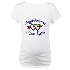 Funny Tenth Shirt