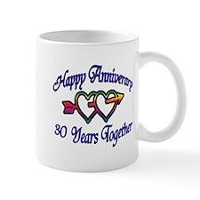ann 2 hearts 30 Mugs