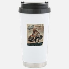 Sidecar Stainless Steel Travel Mug