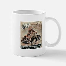 Sidecar Small Small Mug
