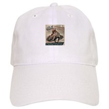 Sidecar Baseball Cap