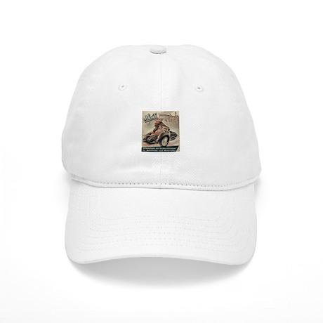 Sidecar Cap