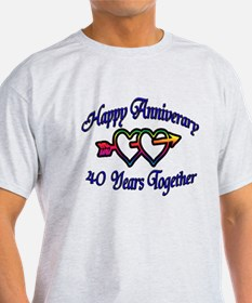 Cute Married couples T-Shirt
