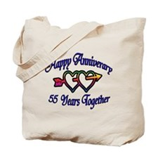 Wedding anniversary party Tote Bag