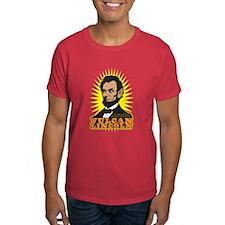 Vulcan Lincoln T-Shirt