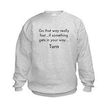 Unique Dead Sweatshirt
