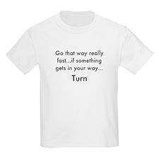somethingway T-Shirt