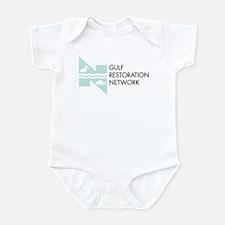 Gulf Restoration Network Infant Bodysuit