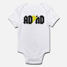 AD HD Infant Bodysuit