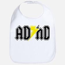 AD HD Bib