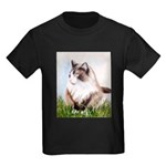 Ragdoll Kids Dark T-Shirt
